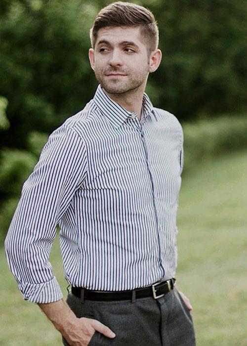Ben Hallowell