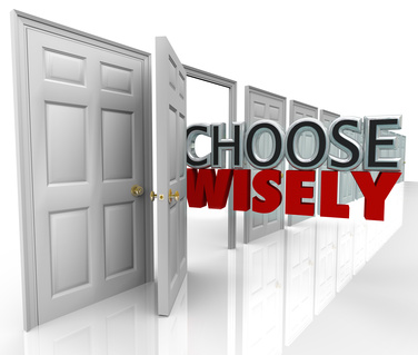 The Paradox of Choice – Consumer Decisions