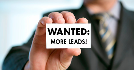 Why Sales Hates Marketing Leads