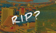 Writing the 'death' of Atlantic City from afar…