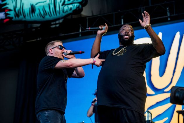 Run The Jewels By Charles Reagan Hackleman_0536