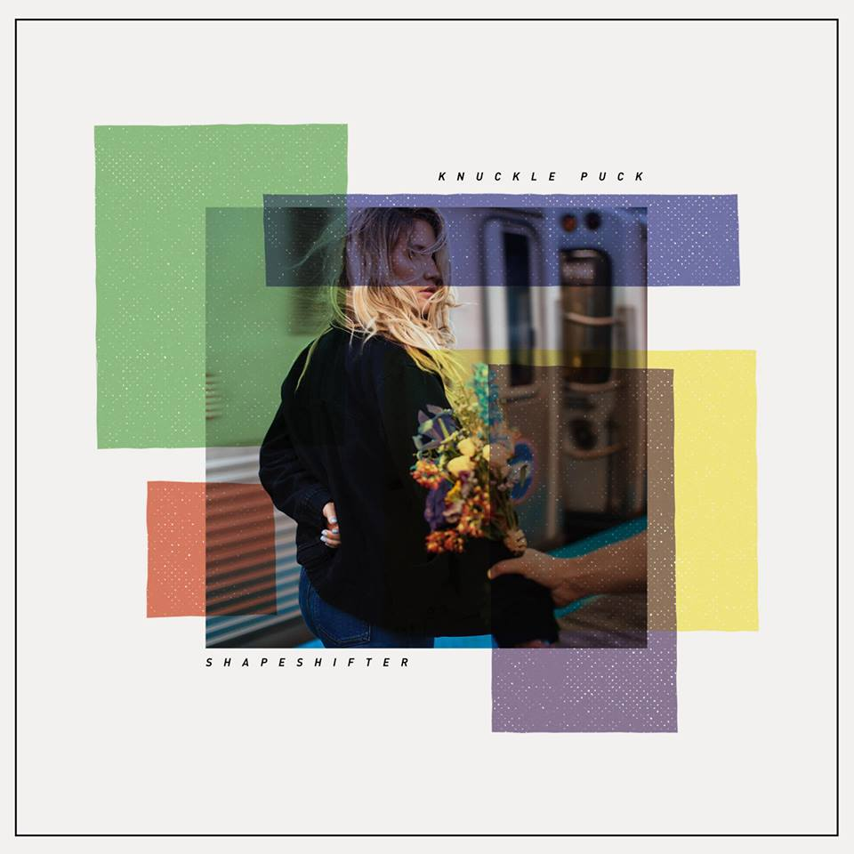 """AUDIO: Knuckle Puck – """"Shapeshifter"""" 