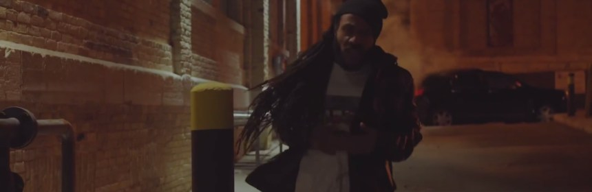 """Video still from MathBoi Fly - """"Changed Up"""""""