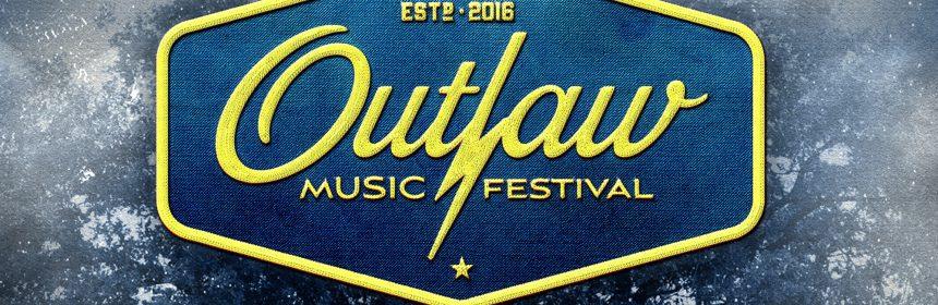 2019 Outlaw Music Festival Logo