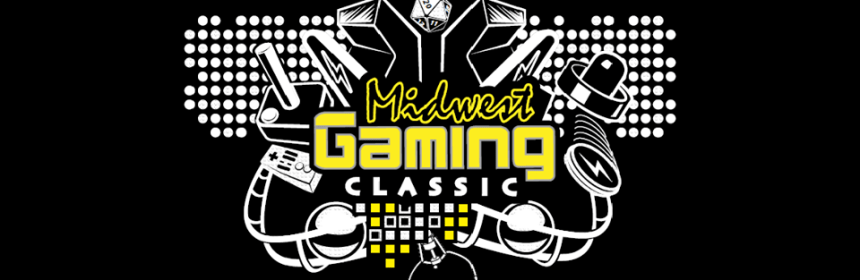 2019 Midwest Gaming Classic