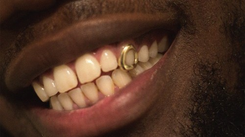 "Cover artwork for Emmitt James - ""Jazz Cavities"""