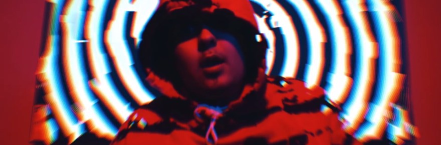 "Video still from 3hirtyK - ""No Hook"""