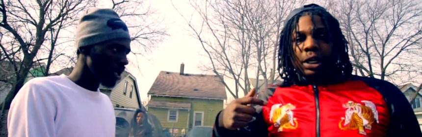 Lil Chicken and Gwapo Chapo