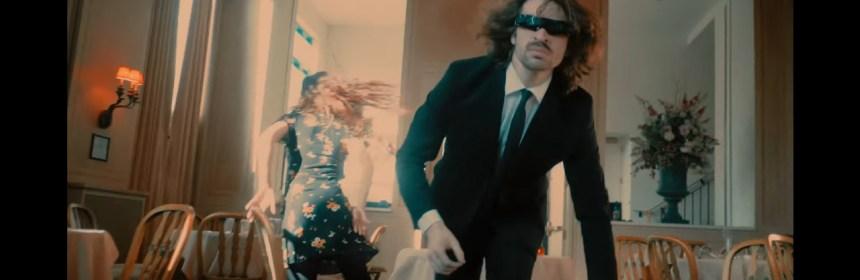 """Video still from The Keystones - """"WLVS"""""""