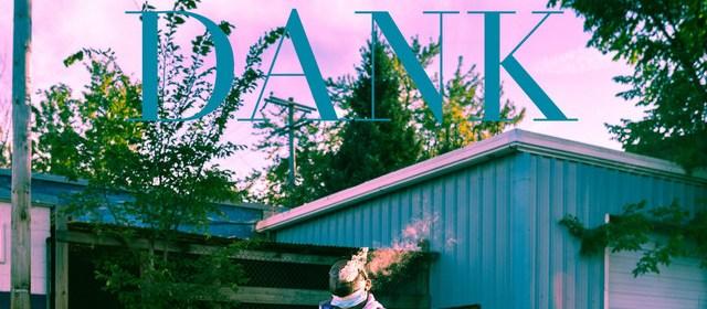 """Cover artwork for Myndd - """"Dank"""""""