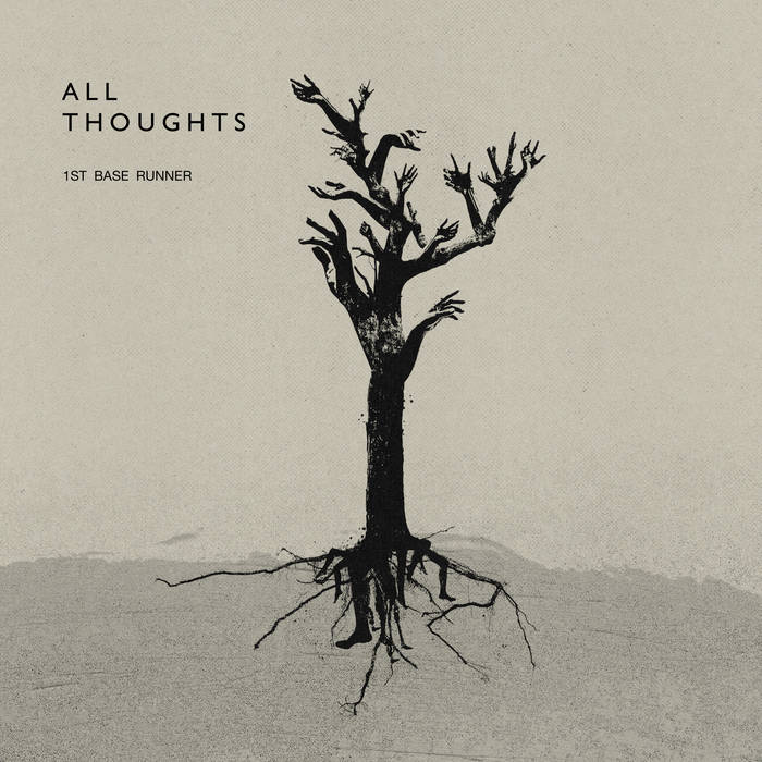 """1st Base Runner Takes the Lead with New Single """"All thoughts"""""""