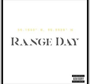 """Cover artwork for Duwayne - """"Range Day"""""""