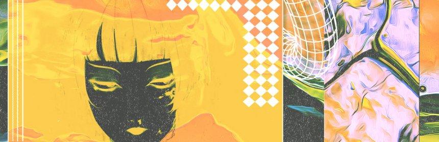 """Cover artwork for Cntrlla - """"Uh Oh"""""""