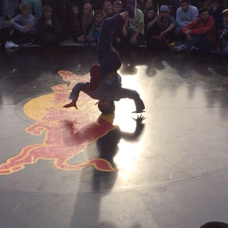 Breaking Arts Flip Headspin bboy cypher ruffbrawl sascha Stollenwerk Aachen Köln nrw Deutschland Battle of the year international redbull Dance Kalle DJ Hummer Braunschweig boty bcone
