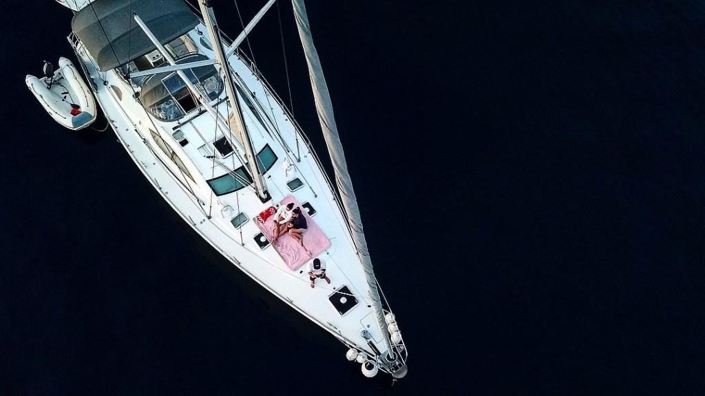 Croatia Boating