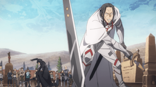 Sword Art Online Kuradeel defeated