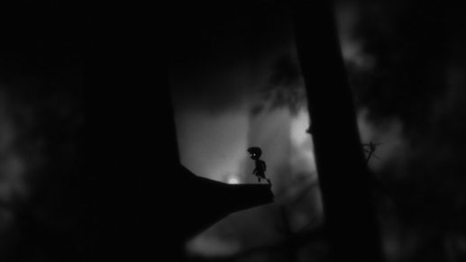 LIMBO game hidden insect egg