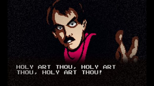 Manos: The Hands of Fate game holy art thou