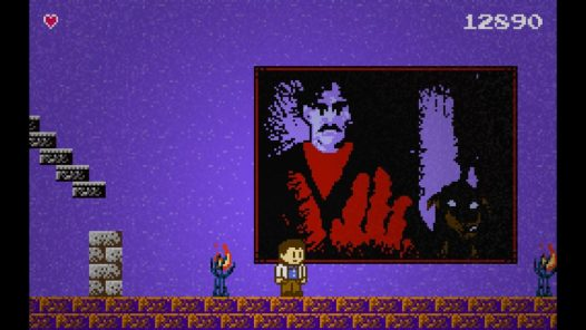 Manos: The Hands of Fate game