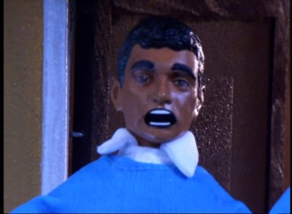 Robot Chicken M. Night Shyamalan what a twist