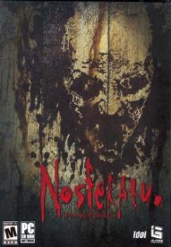 Nosferatu: The Wrath of Malachi game cover