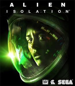 Alien: Isolation game cover