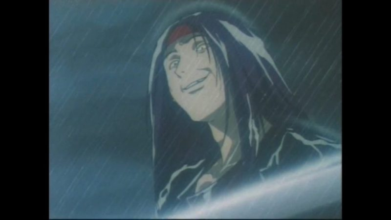 Nazca anime Shinri Shiogami Malcolm in the Middle grin
