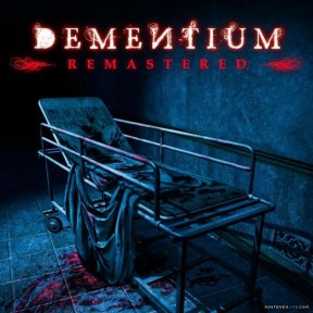 Dementium Remastered game cover art