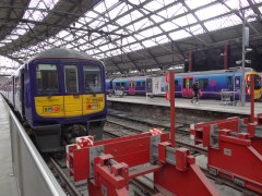 Liverpool Lime St.