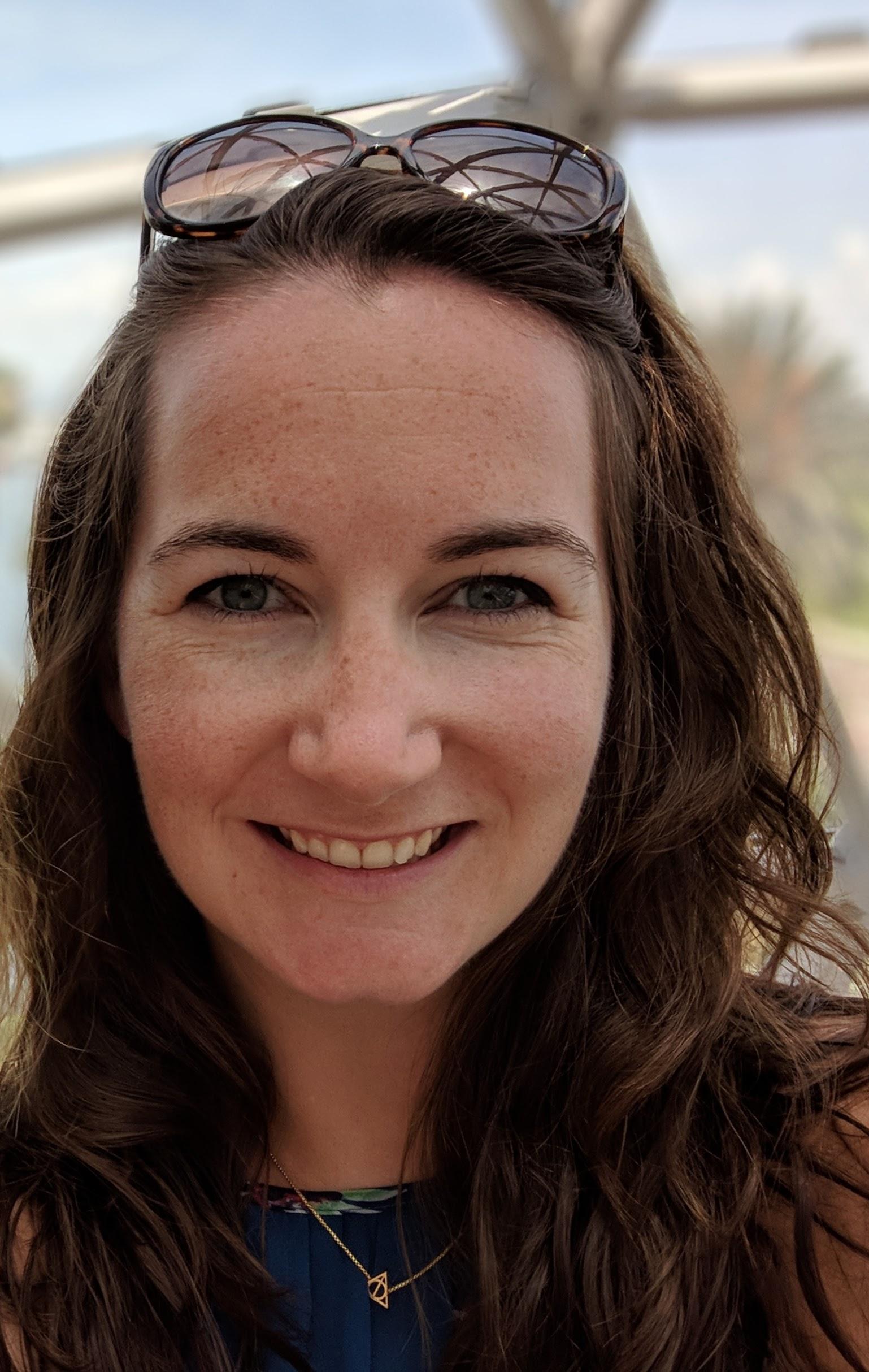 Kathi bio pic | Kathi Hannon, MA, LMHC | Breaking Free Services | Tarpon Springs, FL