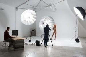 fashion photography modeling