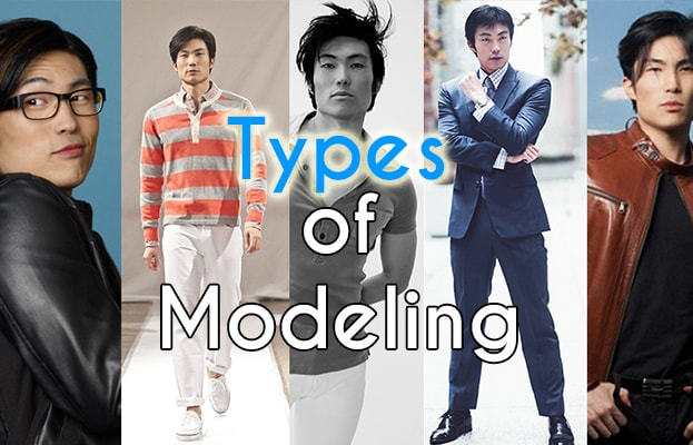 Types of Modeling