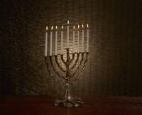 Why We Light the Menorah - Breaking Matzo
