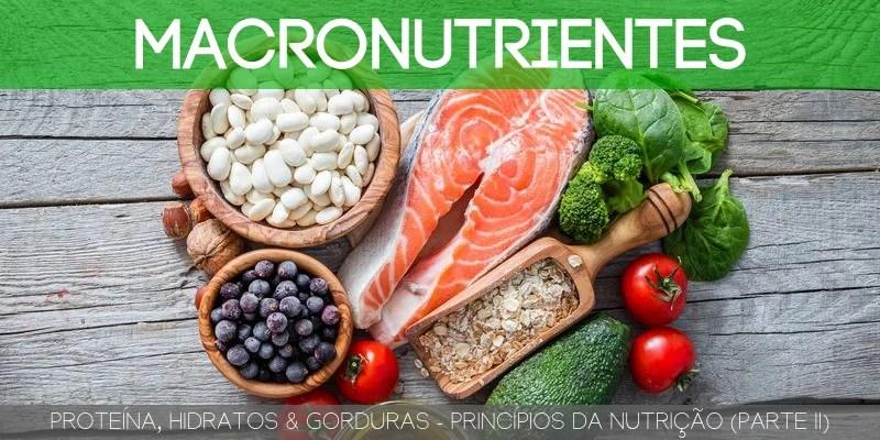 Decidir a quantidade de cada macronutriente a ingerir é o segundo passo nesta pirâmide da nutrição.