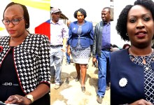 Photo of Ann Kananu Mwenda, Who Is She?
