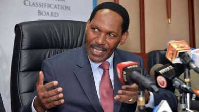 Photo of Ezekiel Mutua Warns Politicals Against Playing Tetema in BBI Rallies