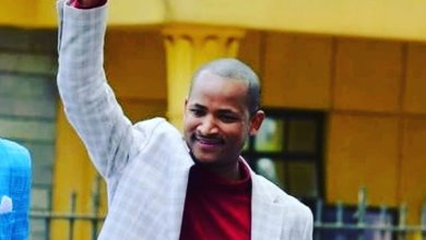 Photo of VIDEO: Babu Owino Appears In Public After A Long While As Supporters Yearn For His Voice