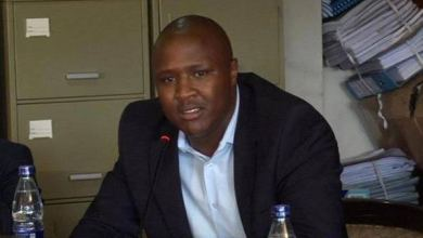 Photo of Why Vocal Nandi Hills MP Alfred Keter Is Off Politics