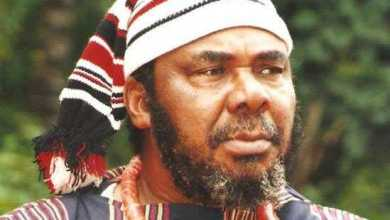 Photo of Men Should Not Go Down On One Knee To Propose: Pete Edochie