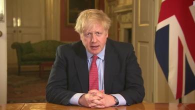 Photo of UK Prime Minister Tests Positive For Coronavirus