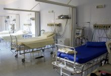 Photo of Number of ICU Beds in Kenya That Will Be Used For Covid-19 Patients
