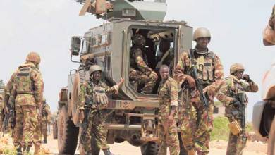 Photo of KDF Enter Negotiations To Finally Exit Somalia After 8 Years