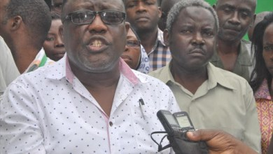 Photo of Kilifi Deputy Governor Gideon Saburi Begs For Forgiveness After Spreading Coronavirus