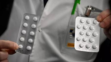 Photo of Malaria Drug Help Virus Patients Improve, in Small Study