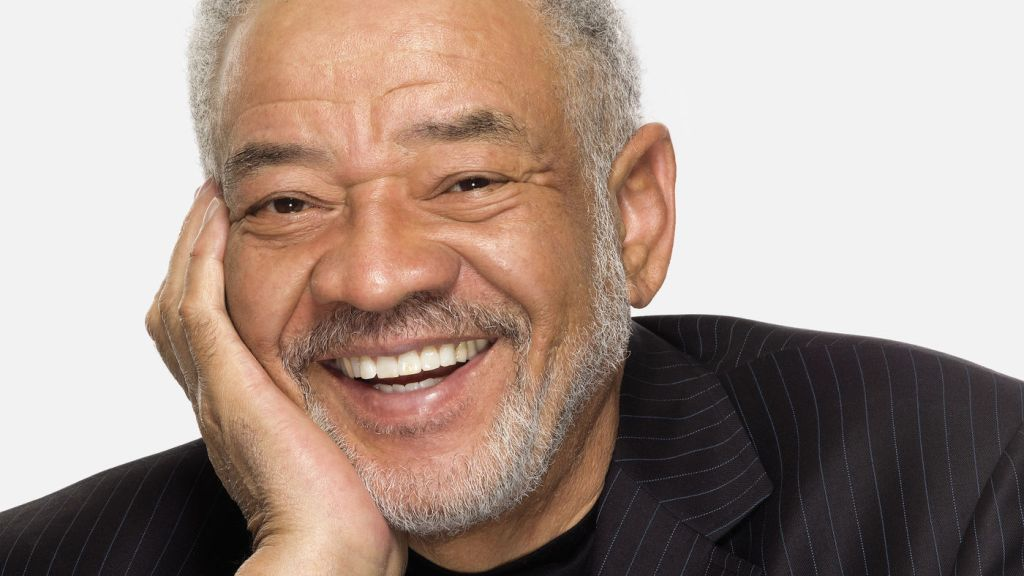 The singer and songwriter Bill Withers in 2015.