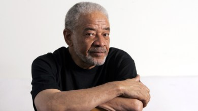 Photo of Bill Withers Dies At 81