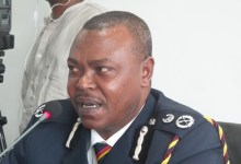 Photo of Ole Tito Appointed as the New Nairobi Deputy Police Commander