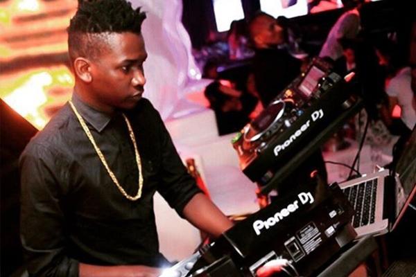 DJ Evolve