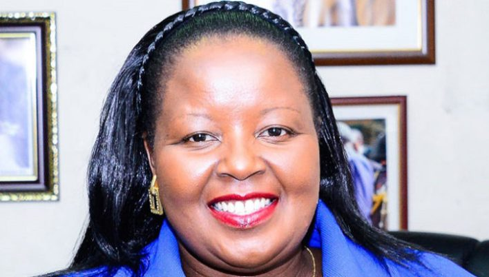 COVID-19: Ailing former MP Margaret Wanjiru out of ICU, in stable condition