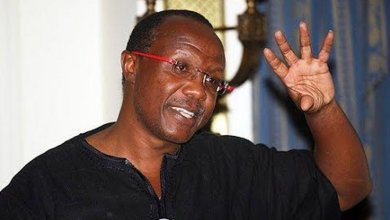 Photo of 'Murder Your Boss,' David Ndii Advises William Ruto